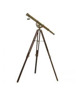 Bicton Brass Telescope
