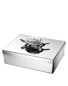 Tortoise Jewel Box