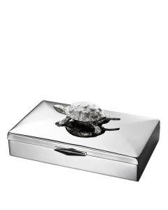 Tortoise Rectangular Box