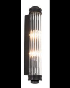 GASCOGNE SMALL WALL LAMP BRONZE