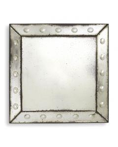 Madeira Antique Mirror