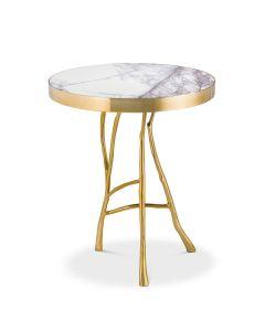 EICHHOLTZ VERITAS SIDE TABLE