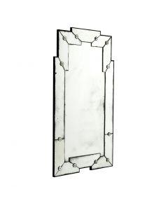 Estero Antique Mirror