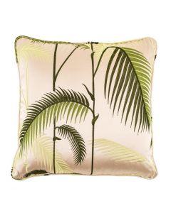 Sumbra Green Pillow - 60 x 60cm