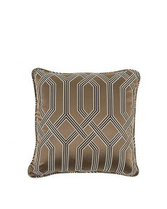 Fontaine Brown Pillow - 50 x 50cm