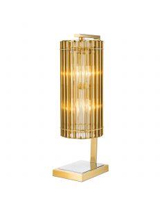 Pimlico Gold Table Lamp