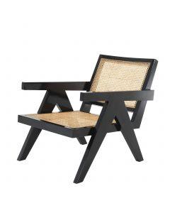 Adagio Black Chair