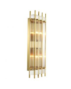 Eichholtz Sparks Large Gold Wall Lamp