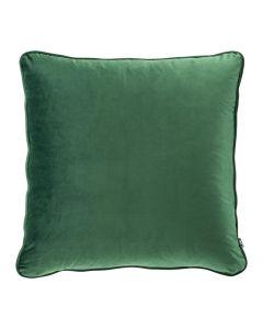 Roche Green Velvet Pillow - 60 x 60cm