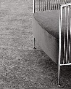 Liam Grey Rug - 170 x 240cm