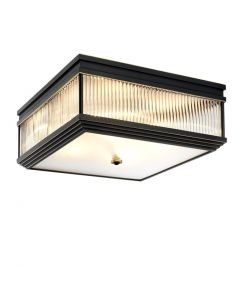 Marly Bronze Ceiling Lamp