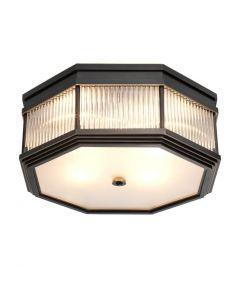 Bagatelle Bronze Ceiling Lamp