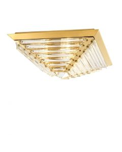 Eden Gold Ceiling Lamp
