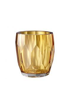 Marquis Yellow Vase