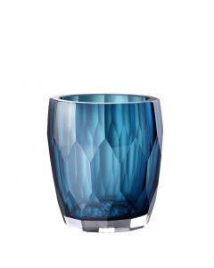 Marquis Blue Vase