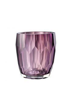 Marquis Purple Vase
