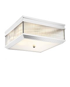 Marly Nickel Ceiling Lamp