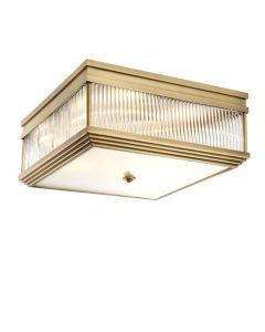 Marly Brass Ceiling Lamp