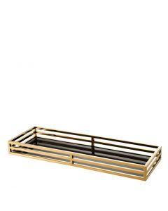 Ersa Gold Tray