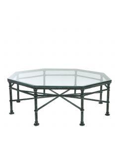 Biennale Octagon Coffee Table