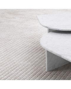 Crown Silver Sand Rug (2 x 3)