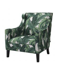 Jenner Mustique Green Armchair