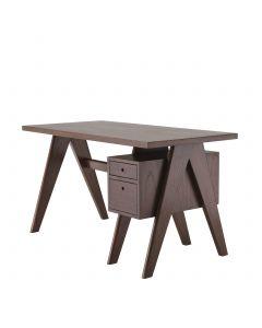 Jullien Classic Brown Desk