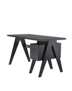 Jullien Classic Black Desk