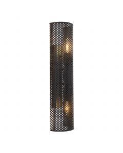 Morrison Large Bronze Highlight Wall Lamp
