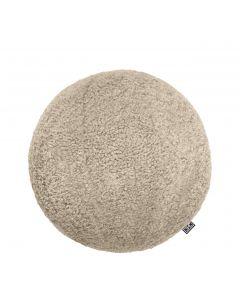 Palla Small Canberra Sand Pillow