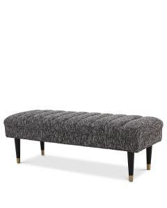 Margot Cambon Black Large Bench