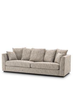 Taylor Mademoiselle Beige Sofa