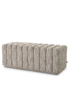 Bente Mademoiselle Beige Bench