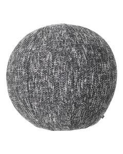 Palla Cambon Black Large Pillow