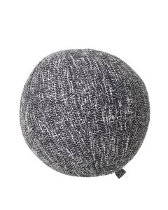 Palla Cambon Black Small Pillow