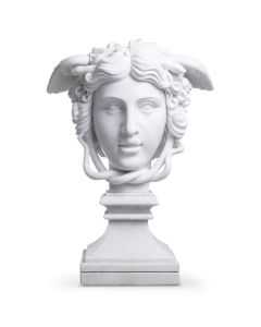 Medusa Sculpture