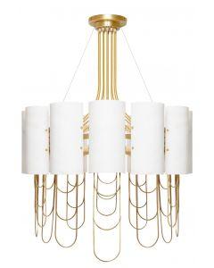 GINGER & JAGGER NIAGARA SUSPENSION LAMP