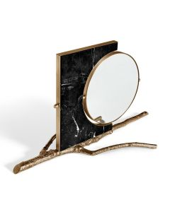 Ginger & Jagger Flow Table Mirror - Customise