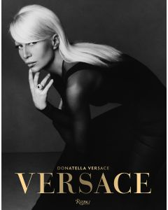 Versace Coffee Table