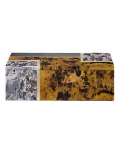 Diane Shell Long Box
