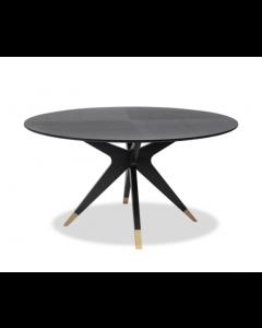 Anthology Wenge Dining Table