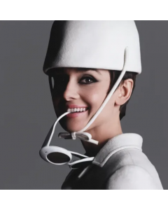 Audrey Hepburn Glasses 1965