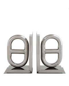 Nevis Bookend - Set of 2