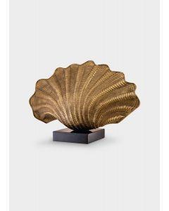 Cape Cod Vintage Brass Table Lamp