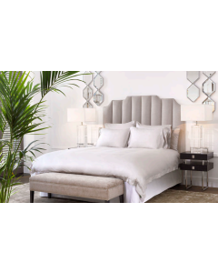 Silver Fox Bedroom