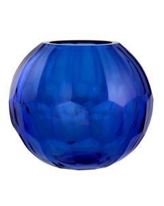 Feeza Small Blue Vase