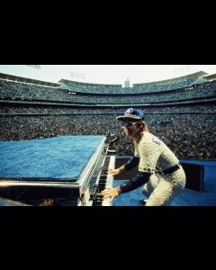 Elton John Live 1975
