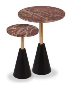 Ethan Side Tables - Set of 2