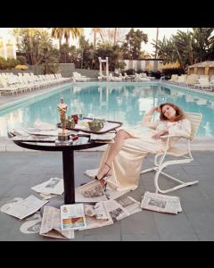 Faye Dunaway Oscar 1977