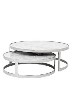 Fletcher Coffee Table - Set of 2